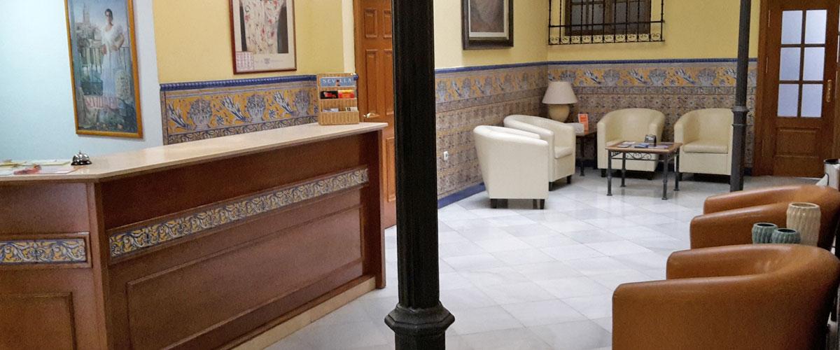 Hotel Londres Sevilla
